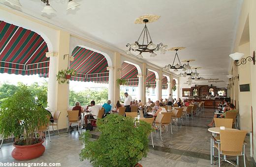 hotel casa granda_santiago de cuba_3