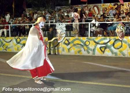 carnaval santiago de cuba_santiago apostol_dagoberto gainza